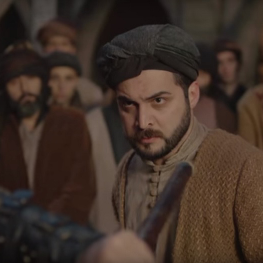 Kösem Sultan Dizisi